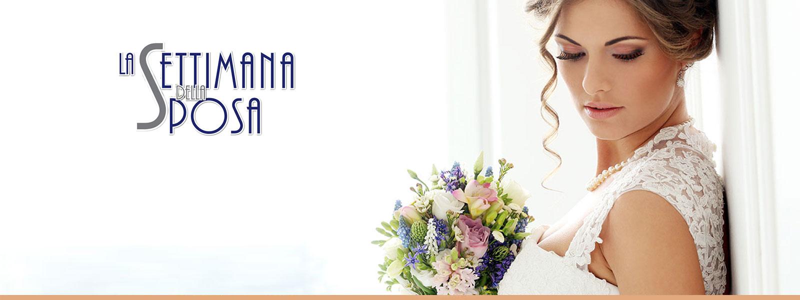 6d7f969ce235 Home - La Settimana Della Sposa  Fiera Sposi acireale